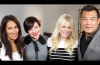 Embedded thumbnail for NY Fashion Week with Nigel Barker & Mara Hoffman
